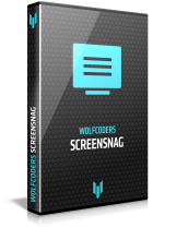 ScreenSnag